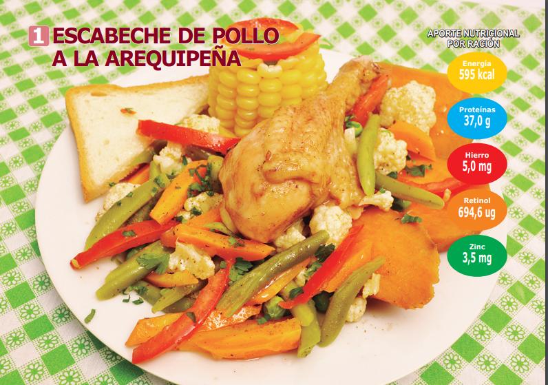 Los potajes nutritivos que nos ofrece Arequipa para celebrar su 478 ...